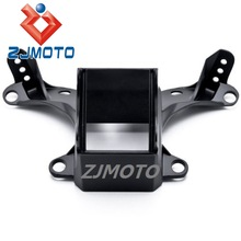 Motorcycle Upper Fairing Stay Brace Motor Bracket Metal Shelf Bracket Suitable For YZF R6 YZF R6S
