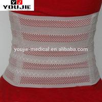 2014 Hot sale women slimming belt/body slimming shaper postpartum recovery belt