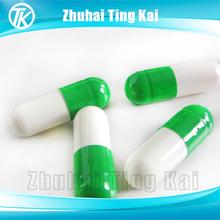 Size 1 pharmaceutical grade empty vending capsules