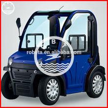 Henan Robeta Factory newly cheap electric car
