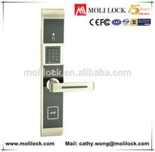 electronic code lock, password handle lock, digital locks