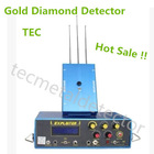 Inexpensive!!! Deep earth gold scanner, Gold finder machine