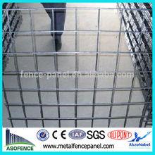 Steel iron bar welded mesh sheet / Concrete Reinforcing Steel Mesh
