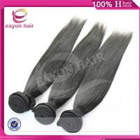 Hair maks 70 300g excellent 18 18 20 inch unprocessed human hair 5a virgin brazilian hair
