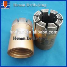 Drilling diamond core bit supplier in China (AQ,BQ,NQ,PQ,HQ)