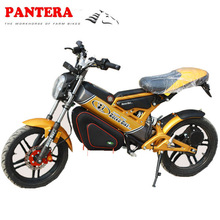 PT-E001 2014 Beautiful Best Quality Powerful Chinese New Style Electric Motorcycle 50cc