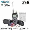 1000m remote vibration dog training collar