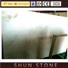 Cheap Marble Color white marble floor slab