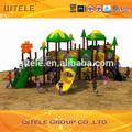 2014 china principais brinquedosdeplástico e crianças playground instalações da fábrica da marca astm en1176 certificada de interior e exterior playgr