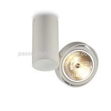 modern recessed ceiling halogen spotlights 35W ar111