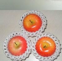 sleeve packing net/epe foam net for fruit 15*7.5cm