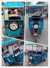 hot sale Electric Battery Rickshaw Passenger Rickshaw