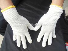 string knit gloves manufacturer in China