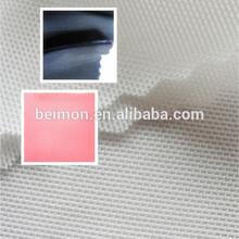breathable stretch nylon lycra mesh fabric matte finish