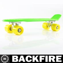 Backfire Best selling penny nickel boards 2012 hot sale Professional Leading Manufacturer