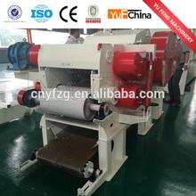 China best diesel wood chipper shredder/wood chipper machine/wood chipping machine