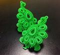 fabricante de plástico 3d impressora impressão de alumínio protótipo rápido da máquina