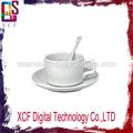 Sublimação cerâmica xícara de café, alta qualidade de sublimação de cerâmica xícara de café para a venda