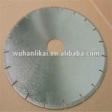 new product diamond granite cutting blade segment