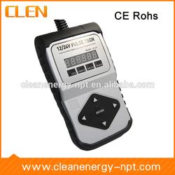 CE 12/24V battery testing equipment