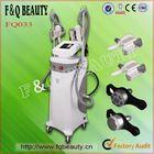 Wholesale price vacuum cryo lipolysis low level laser slimming beau