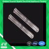 high temperature resistance quartz glass test tube