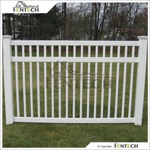 2014 Hot sale Popular Style High Quality New design Customized Cheap Outdoor Dog Fence