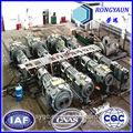 M tipo de Gas compresor alternativo industrial gasolina Gas natural compresor estación de proceso de venta del cigüeñal pistón