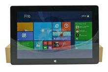 Super slim 10 inch pc tablet, windows pc tablet