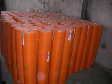 concrete fiberglass mesh waterproofing for concrete roof,20cm-200cm in length