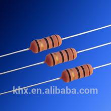 CFR carbon film resistor