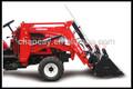 Yüksek performanslı ucuz fiyat 20-80hp ön ve yükleyici yapısı ağırlığı 400-920kg ce belgesi
