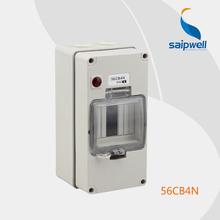 Australian 4P 63A Electrical Weatherproof Isolator Switch types