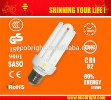 New! T3 4U Energy Saving Light Bulb 15W 10000H CE QUALITY