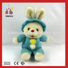 Factory direct Plush Stuffed Plush Rabbit / Stuffed Toy Rabbit Wholesale / Cute Plush Little Bunny