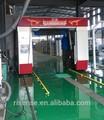 material galvanizado rolo automático através de carro tipo máquina de lavar e máquina de lavar carro
