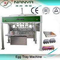 pulp moulding drying machine / egg box machine / egg box plant