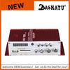 DASHAYU professional digital power usb sd fm mini car amplifier audio module