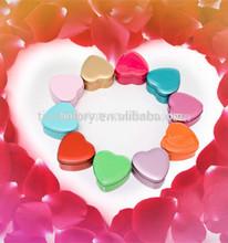Export sweet love story wedding metal tinplate box
