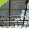 Transparent doulbe glass solar panel,BIPV