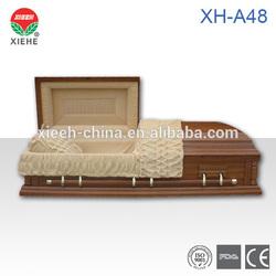 American Style wholesale Pet Casket XH-A48