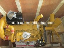 shangchai diesel engine SC11CB184G2B1 for shantui sd16 bulldozer