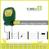 Livestock poultry battery power electric fence charger for chicken