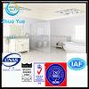 Plastic Bathroom solid polycarbonate shower wall panel