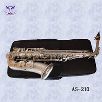 Wind musical instruments of chinese saxophone