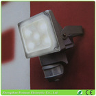 New Hot sell Low Power brightness solar security light for home and garden