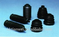 hot sell rubber sleeves for motorcycle