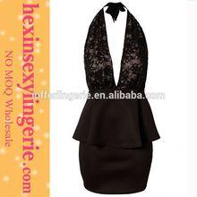 Drop shopping Manufature Hot sale celebrity short dresses
