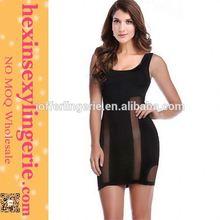Drop shopping new design High quality dress celebrity