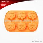 pumpkin cake mold